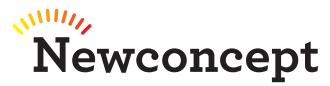 Logo-newconcept BV