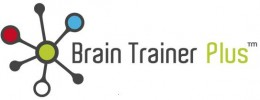 BrainTrainerPlus Logo